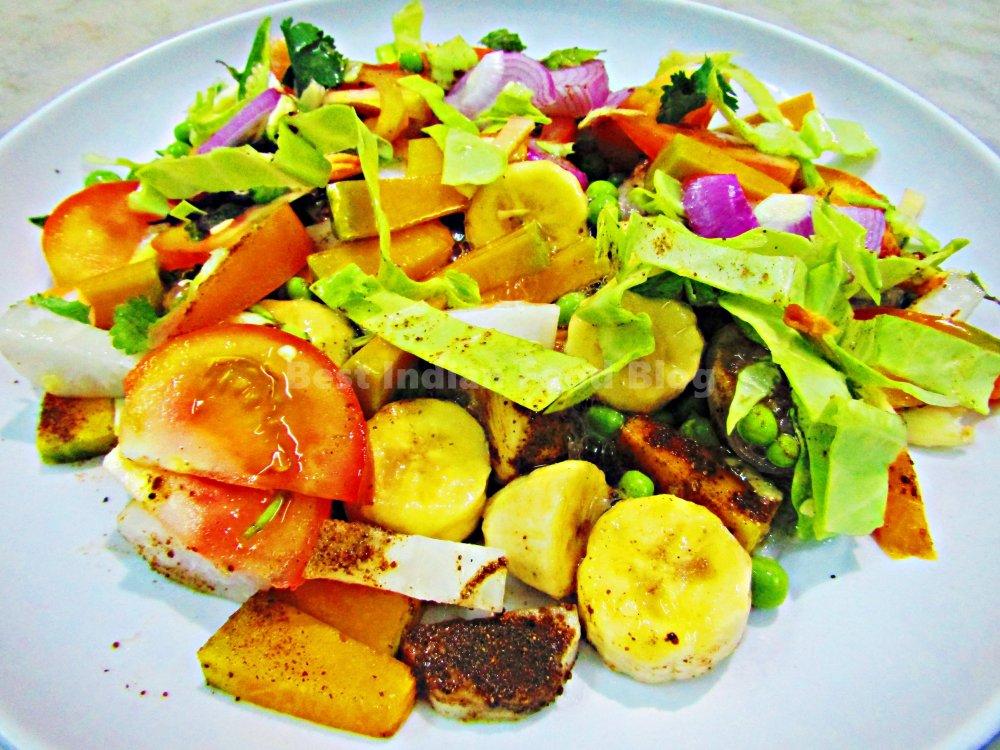 Misto Salada