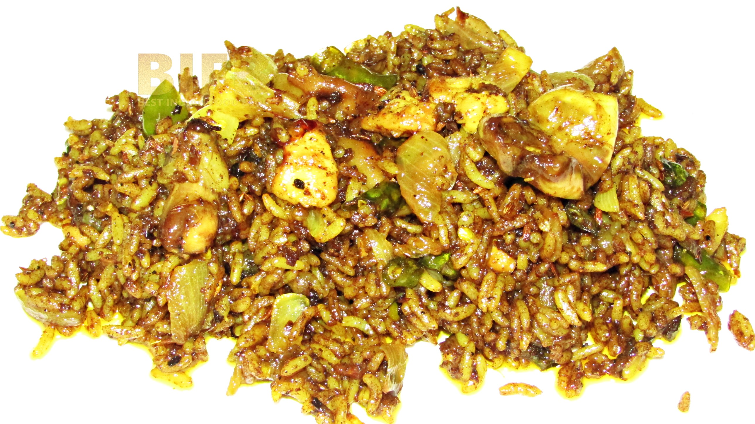 Tel Bhat from West Bengal, India | Best Indian Food Blog