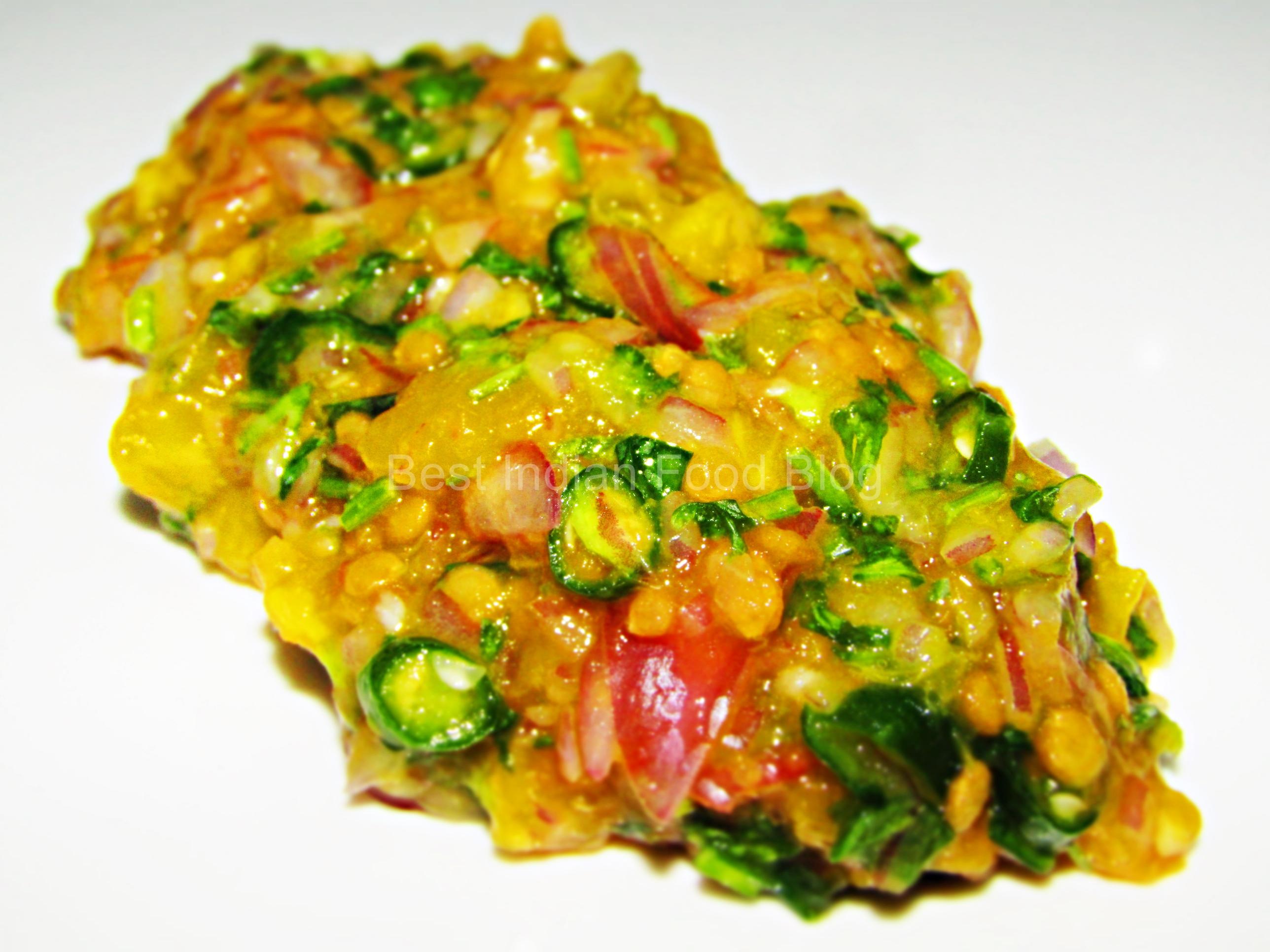 Rukh Tamatar ko Achar from Sikkim, India | Best Indian Food Blog | Tamarillo recipe
