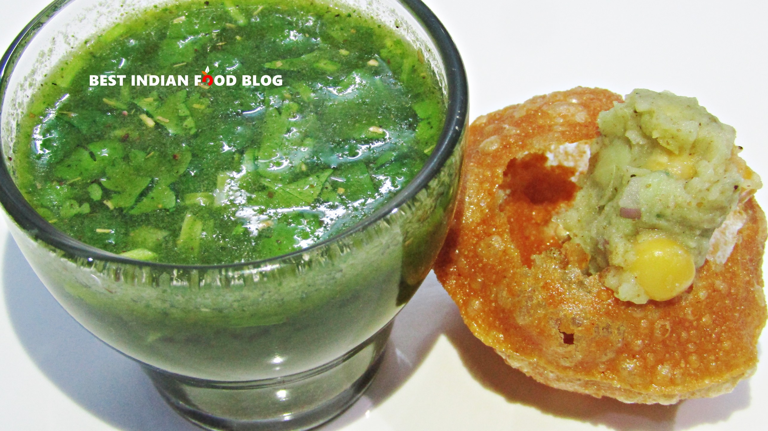 Gup Chup from Odisha, India | Best Indian Food Blog | Snacks recipe