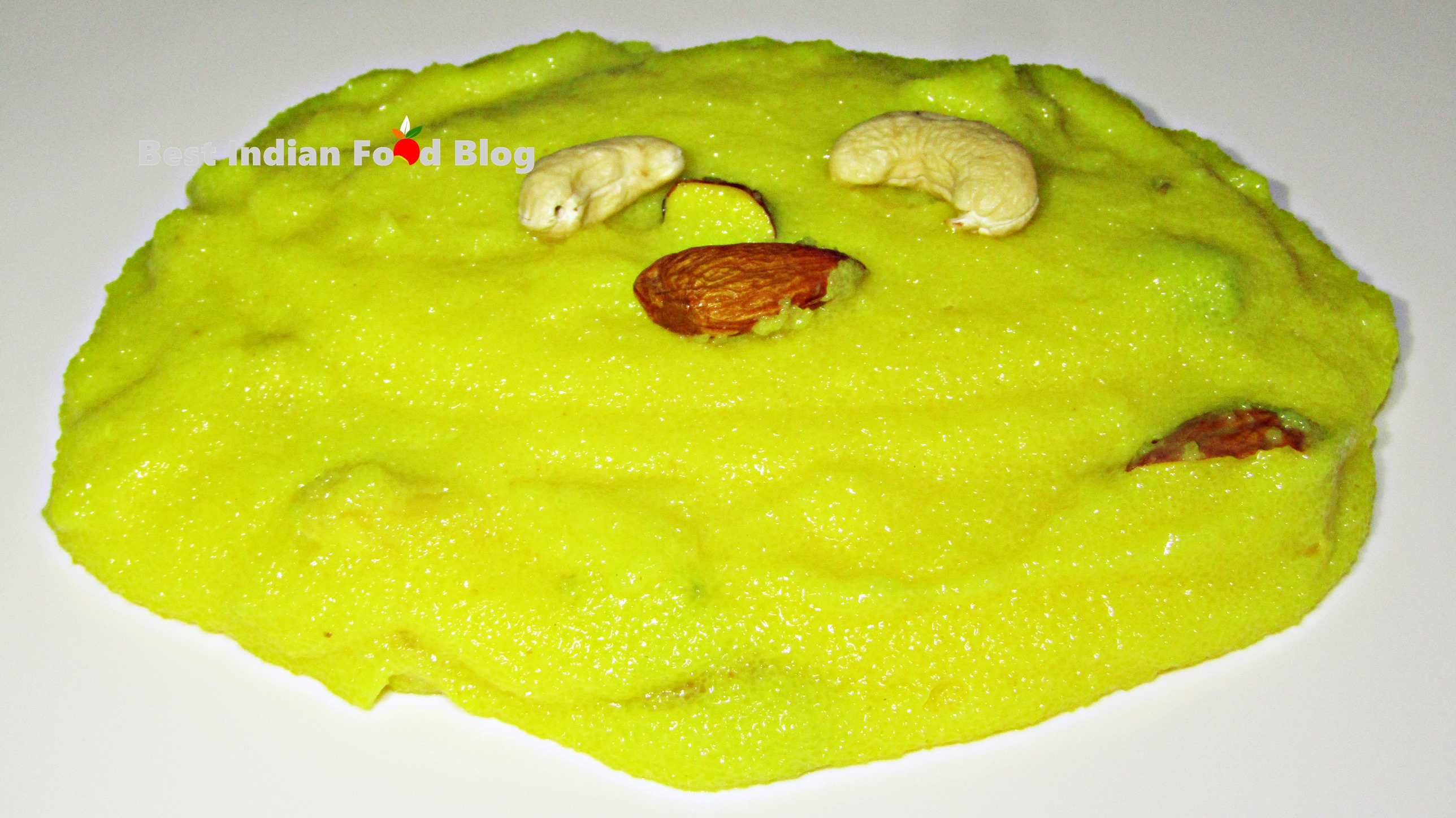 Firni from Jammu and Kashmir, India | Best Indian Food Blog | Semolina Milk recipe