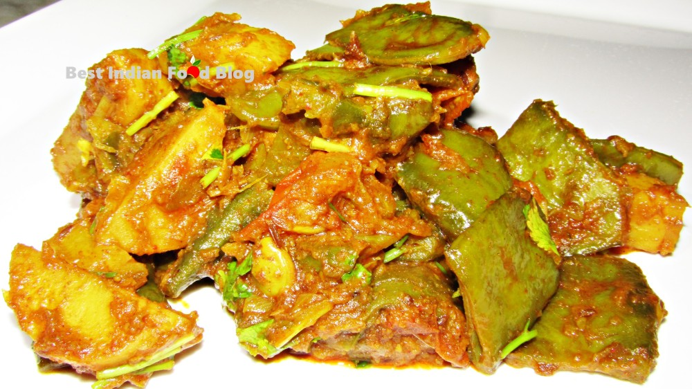 Simba Alu Kasha from Odisha, India