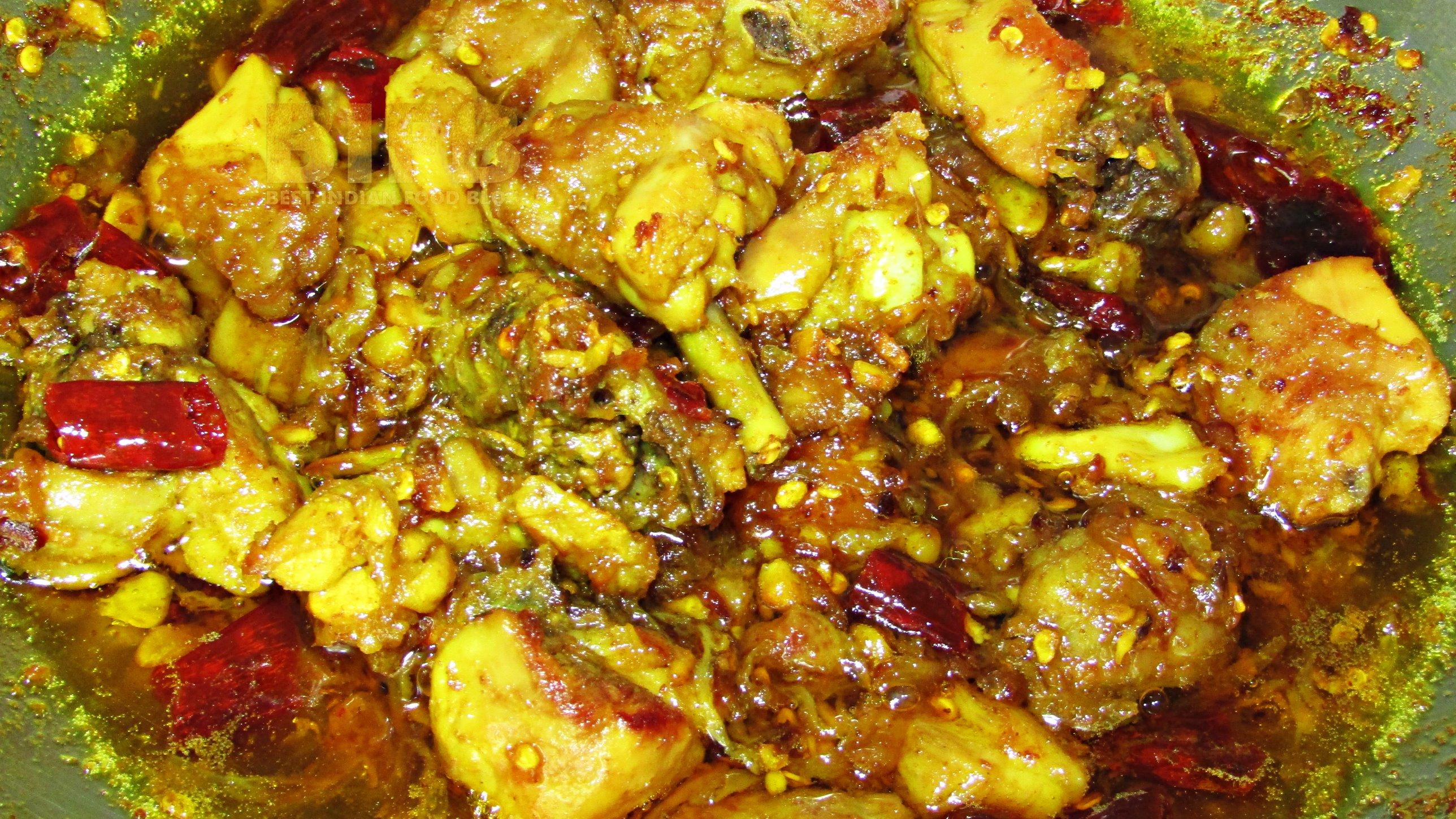 Goalando Steamer Chicken from Bangla, Pre Indipendent India, Presently Bangladesh | Best Indian Food Blog