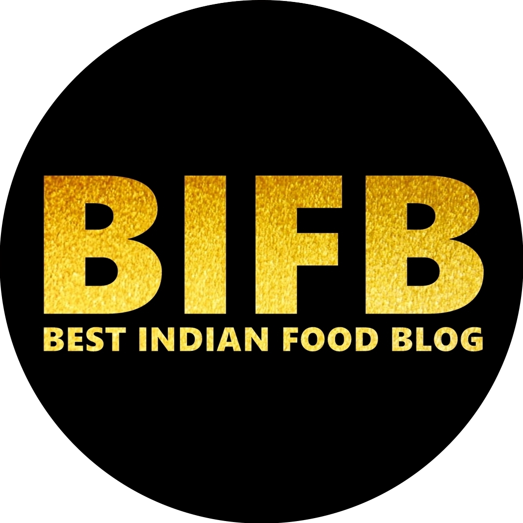 BIFB Best Indian Food Blog