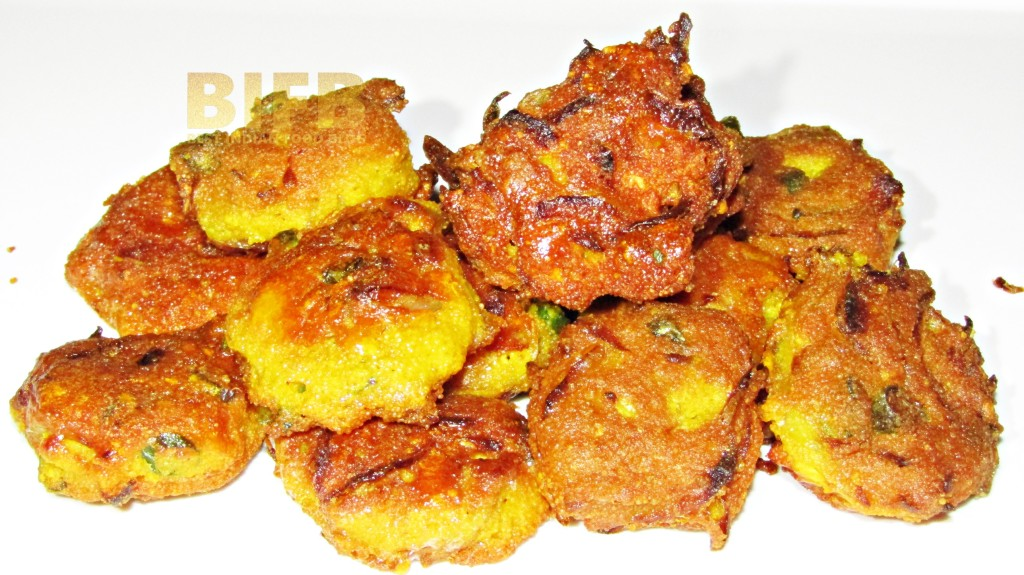 Macha Manji Bara from Odisha, India | Best Indian Food Blog | Fish Egg, Roe recipe