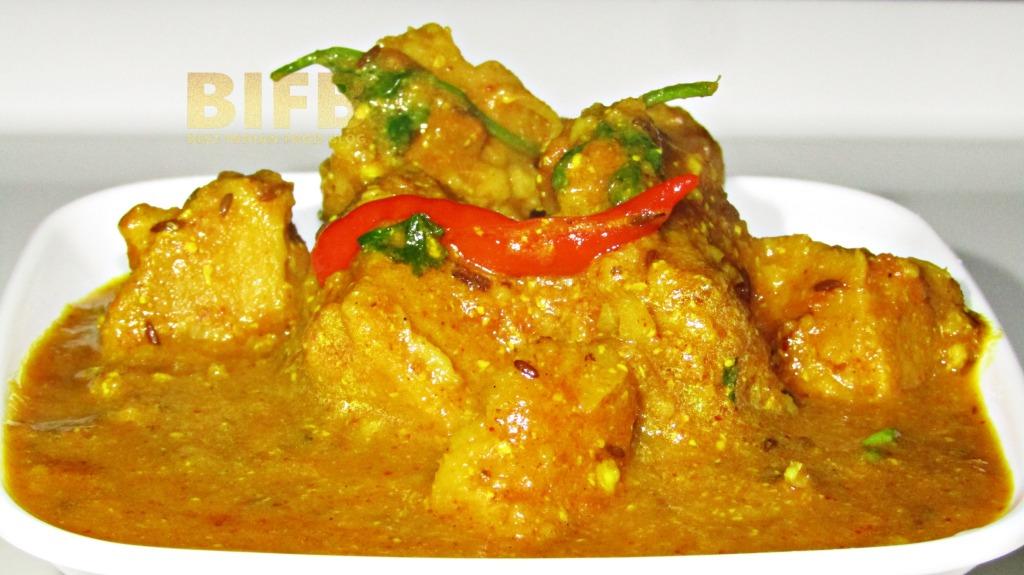 Jimikand ki Sabji from Delhi, India | Best Indian Food Blog | Elephant Foot Yam recipe