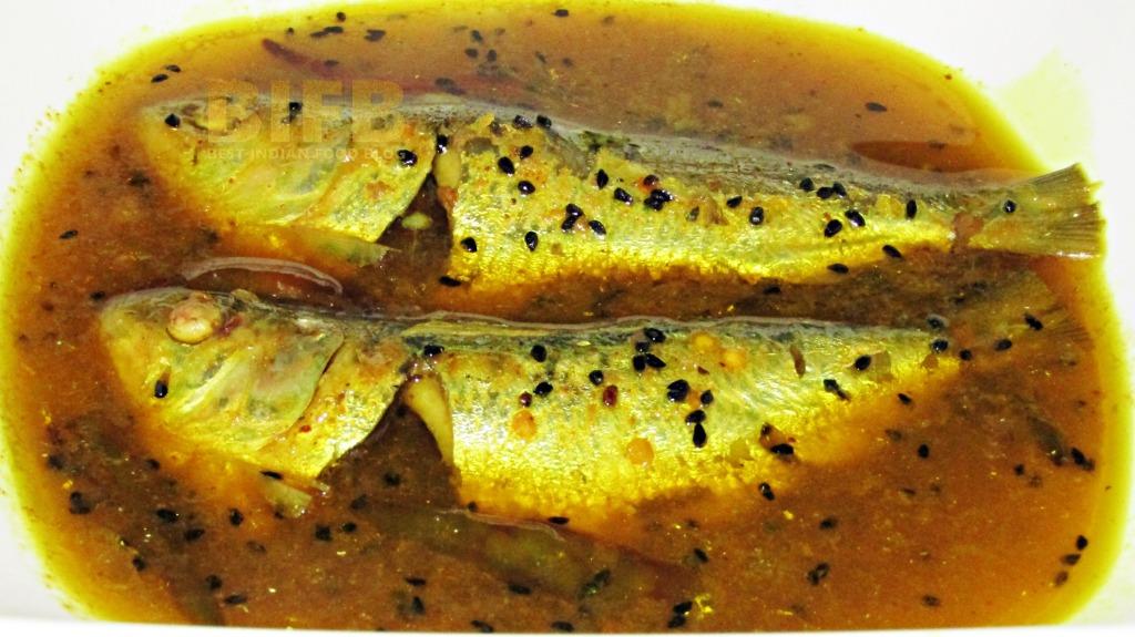 Khoka Ilisher Jhol from West Bengal, India | Best Indian Food Blog | Hilsa Fish recipe