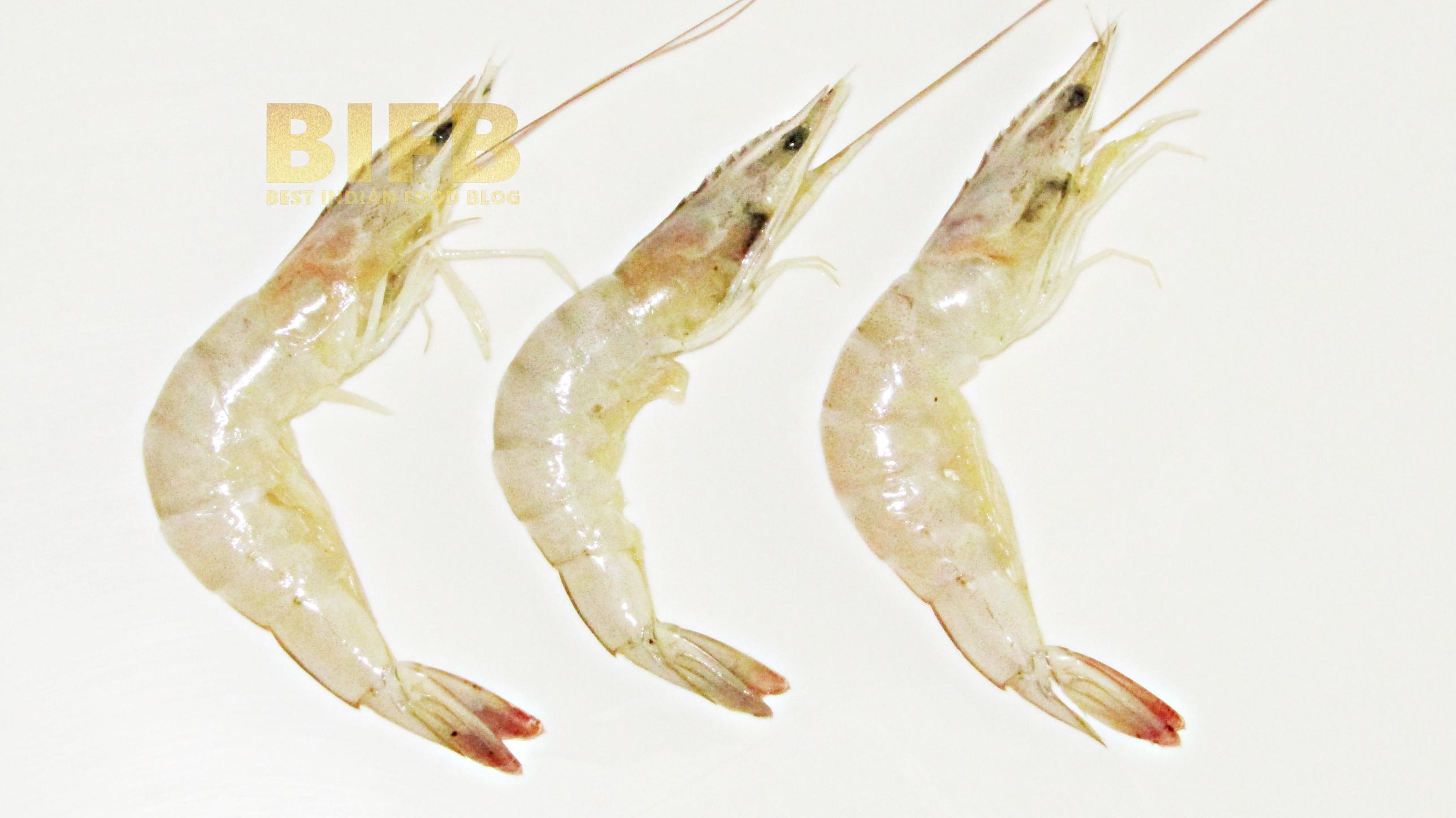 Prawn Fish, Jhinga Machli, Chingri Mach