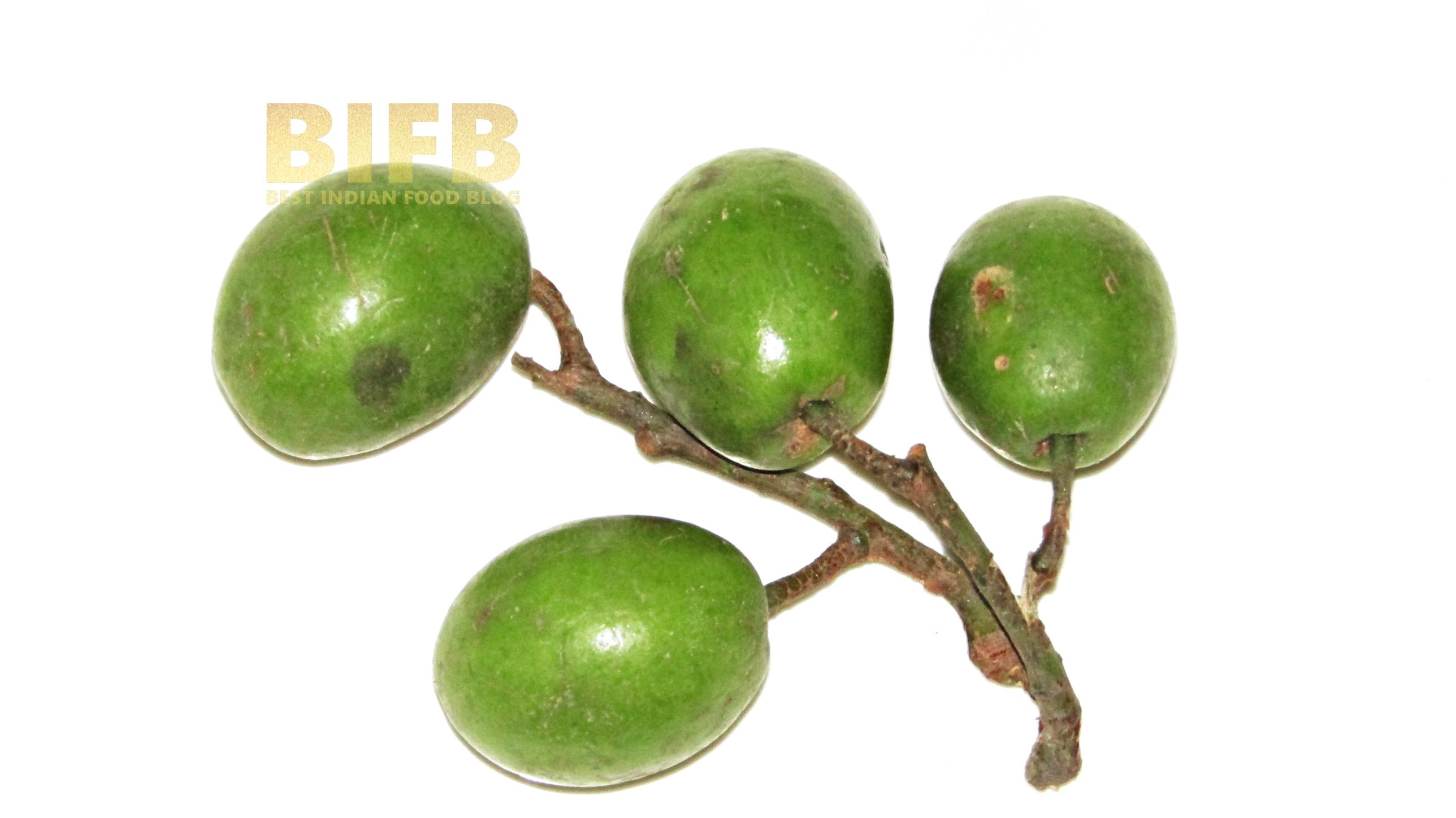 Ceylon Olive
