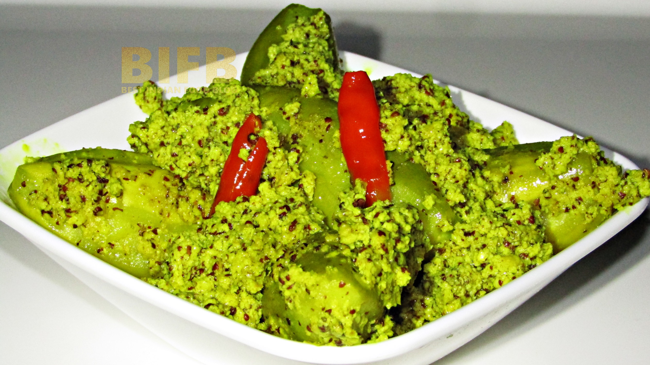 Patol Bhapa from West Bengal, India | Best Indian Food Blog | Pointed Gourd recipe