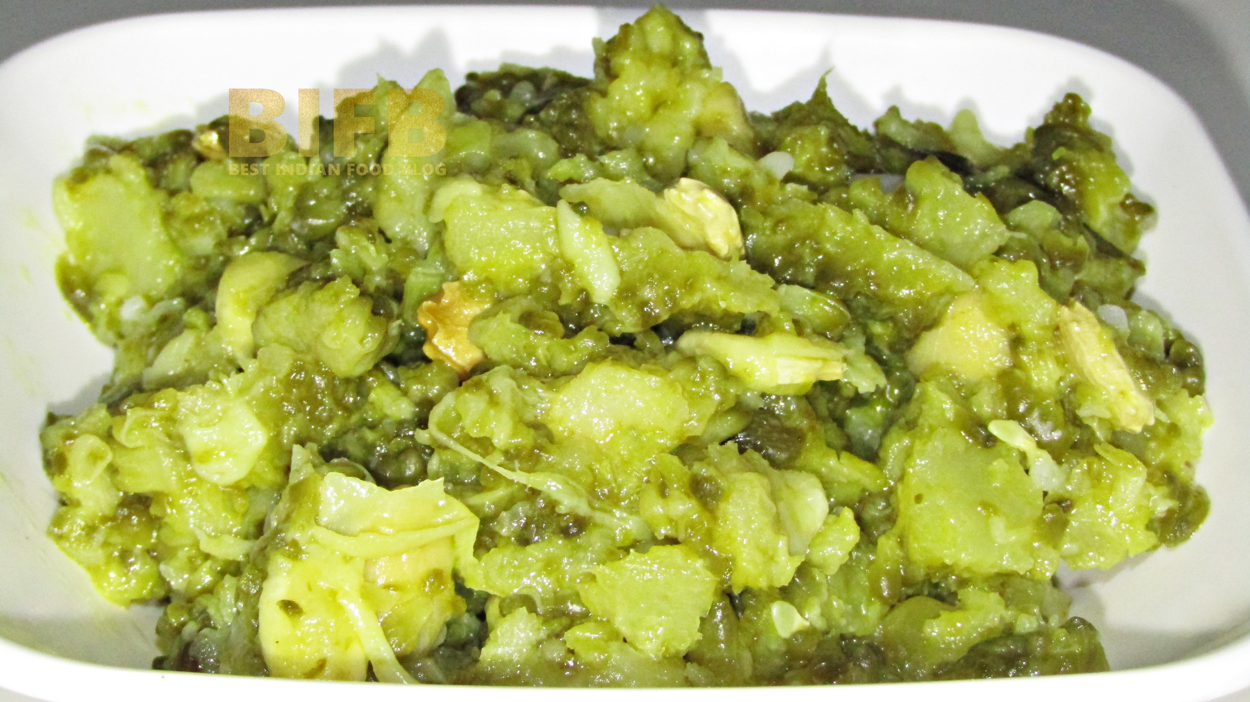 Karola Sedhho from West Bengal, India | Best Indian Food Blog | Bitter Melon recipe
